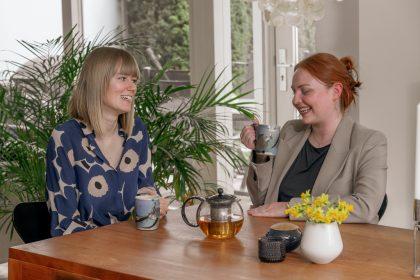Finnish, Danish and English speaking psychologists