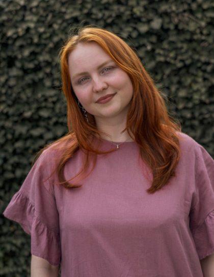 Kristine Asferg Danish and English speaking psychologist