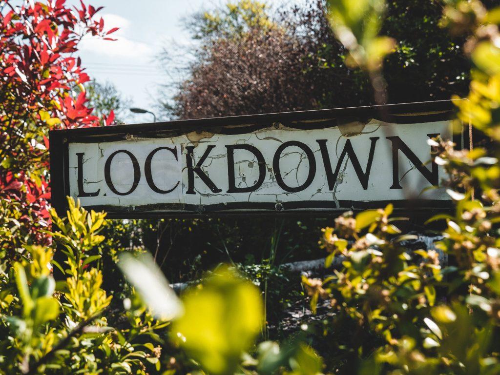 Lockdown is effecting our mental health